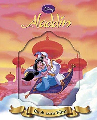 Disney Magical Story - Aladdin - Glauben Kinder Teppich