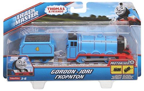fisher-price-bml09-thomasfriends-trenino-tack-master-motorized-gordon-multicolore