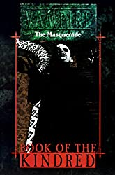 Book of the Kindred (World of Darkness) by Don Bassingthwaite (1996-05-01)