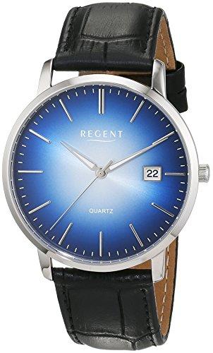 Regent Reloj Unisex de Analogico 11110751