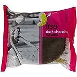 itsu Dark Chocolate Rice Cakes 50 g (Pack of 12)