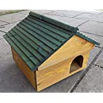 ruddings wood heavy duty hedgehog house - hibernation hedge hog habitat shelter home box Ruddings Wood Heavy Duty Hedgehog House – Hibernation Hedge Hog Habitat Shelter Home Box 51rUPZaN4jL