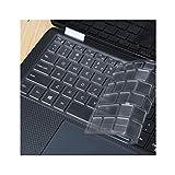 Copritastiera per tastiera Dell Xps 9365 13-9370 13 9343 13-9360 9350 13,3' / Xps 15 9570 15,6''