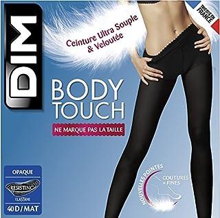 Dim Body Touch Opaque - Collants - 40 deniers - Femme - Bleu foncé - 2 (B00661BBWS)   Amazon Products