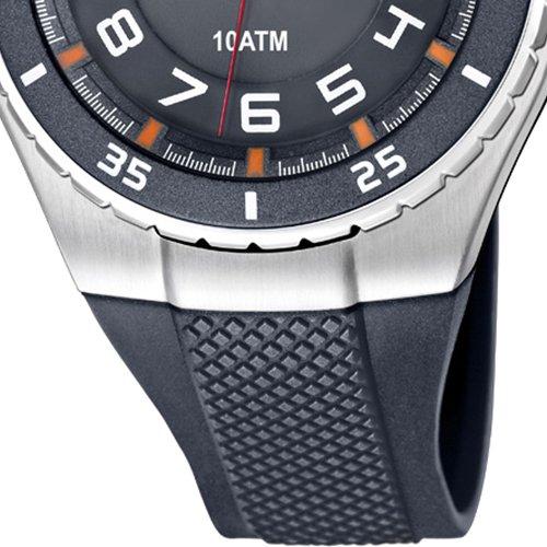 Calypso-watches-UK60631-Reloj-para-hombres-correa-de-plstico-color-gris