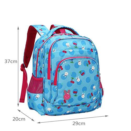 Protegge lo zaino ridge ,borsa casual di moda-C E