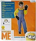 Rubies Illumination Entertainment - Disfraz Minion para niños, talla S (I-610490S)
