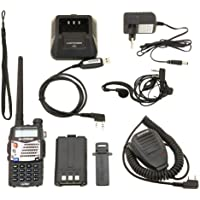 Baofeng UV-5RA Talkie walkie / Walkie-talkie Interphone ricetrasmettitore Two Way