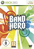 Band Hero (Guitar Hero) - Jeu seul [Importación francesa]