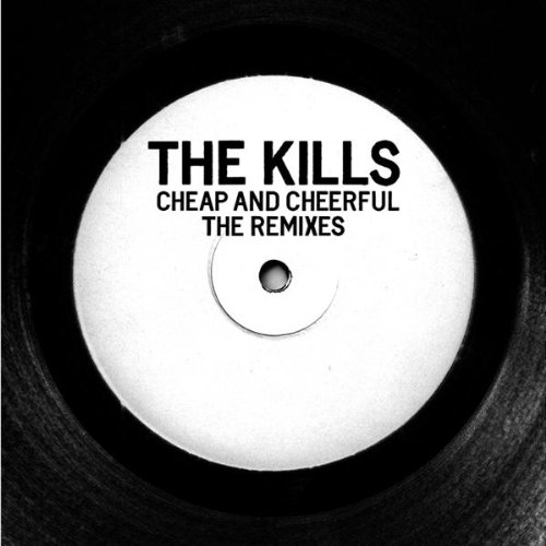Cheap And Cheerful (Sebastian Remix)