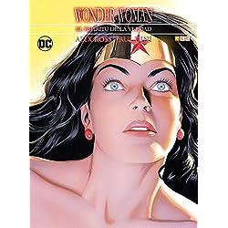 Wonder Woman: El espíritu de la verdad (Alex Ross)