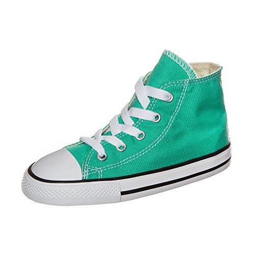 r All Star Fresh Colors High Sneaker Kleinkinder 2 US - 18 EU ()