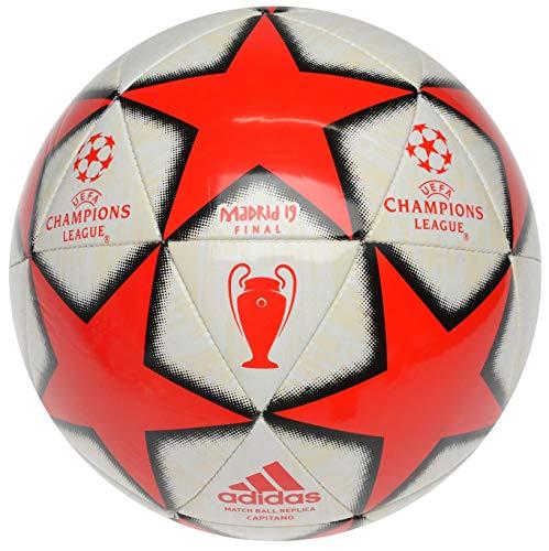 Adidas UEFA Champions League 19 Balón de Fútbol