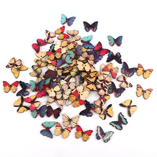 lot-de-100pcs-bouton-en-bois-forme-de-papillon-colore-pour-couture-bricolage-artisanat