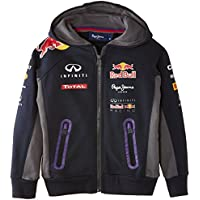 Red Bull Racing Jungen Hoodie