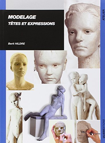 Modelage by Berit Hildre (January 19,2003)