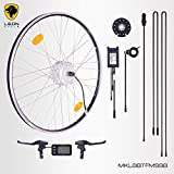 E-Bike,Pedelec,Elektrofahrrad Conversion Kit, 36V 250W, 26