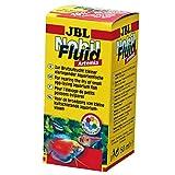 JBL NobilFluid Artemia 30881 Aufzuchtfutter für Jungfische eierlegender Aquarienfische, Fluid 50 ml