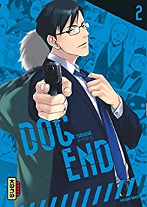 Dog End Edition simple Tome 2