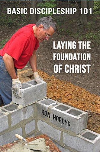 Basic Discipleship 101 (English Edition)