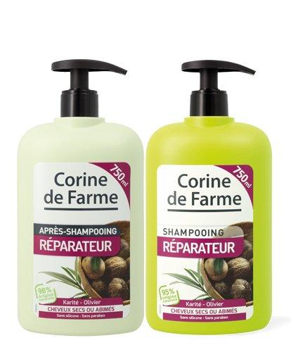 apres-shampooings-karite-et-shampooing-extra-doux-karite