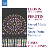 Musique Sacrée de la Cathédrale Notre-Dame
