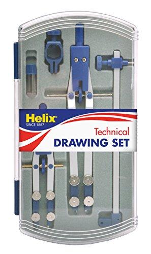 Helix Oxford A33002 - Geometry set
