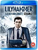 Lilyhammer: Season 3 [Blu-ray]