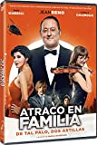 Atraco En Familia [DVD]