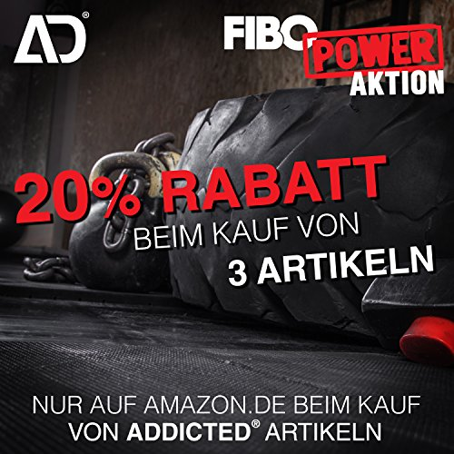 ADDICTED Nutrition UNLEASHED Booster - 7