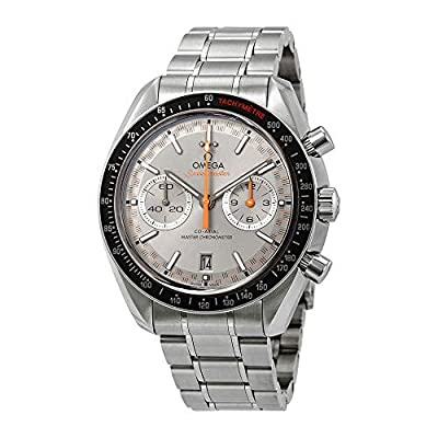 Omega Speedmaster Racing Automatic Mens Watch 329.30.44.51.06.001