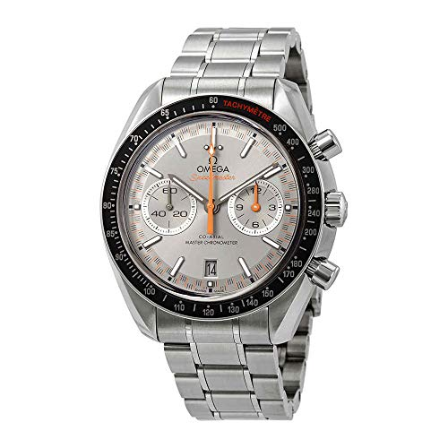 Omega Speedmaster Chronograph Automatic Grey Dial Mens Watch 329.30.44.51.06.001
