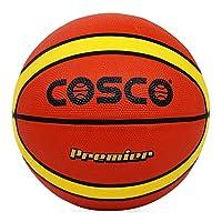 Cosco Unisex Adult Premier No.5, Orange, 5