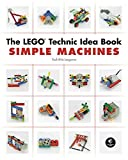 #10: The LEGO Technic Idea Book – Simple Machines: 1