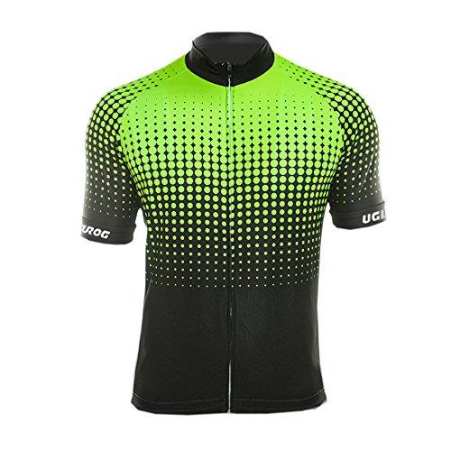 Uglyfrog 2017 Bike Wear Summer Short Sleeve Radsport Trikots & Shirts Radfahren Jersey Triathlon Bekleidung -