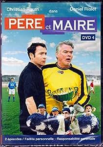 père et maire;DVD 4;Faillite personnelle;Responsabilité parentale