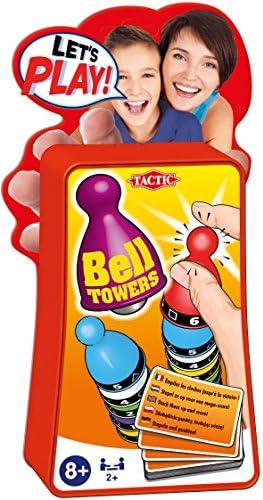 Tactic - Jeux de société, 54831, Multicolore | De Nouveaux Produits 2019