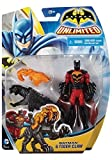 Best Tiger Claw Claw Hammers - Batman Unlimited: Batman and Tiger Claw Action Figures Review
