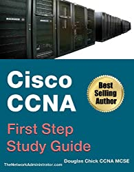 CCNA First Step - Cisco Study Guide (English Edition)