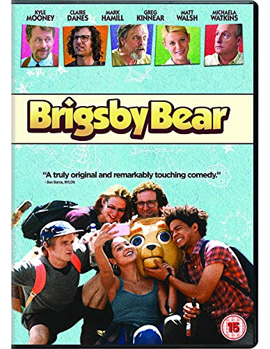 Brigsby Bear [UK Import]