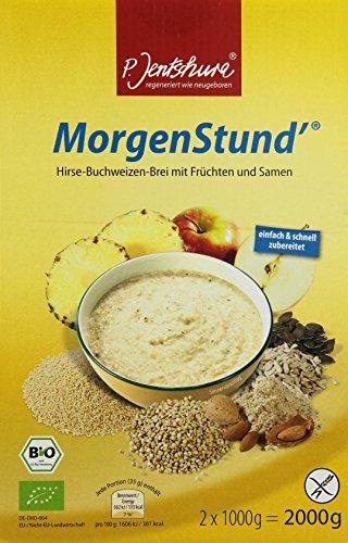 Jentschura Morgenstund Basisches Frühstück, 1er Pack (1 x 2 kg) (DE-ÖKO-064)