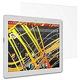 atFoliX Folie für Lenovo Tab 4 10 Displayschutzfolie - 2