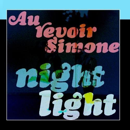 Night Light (Amazon MP3 Exclusive) by Au Revoir Simone