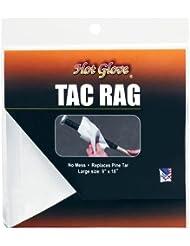 Unique Sports Baseball Softball Batter Bat Grip No Mess Tac Rag Safe Non Toxic