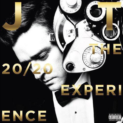 The 20/20 Experience-2 of 2 [Vinyl LP]