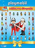 PLAYMOBIL-Jubiläums-Magazin