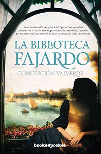 La Biblioteca Fajardo (Narrativa)
