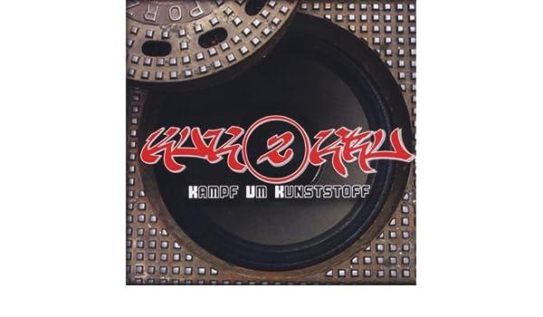 Kampf Um Kunststoff by Kuk 2 Kru: Amazon co uk: Music