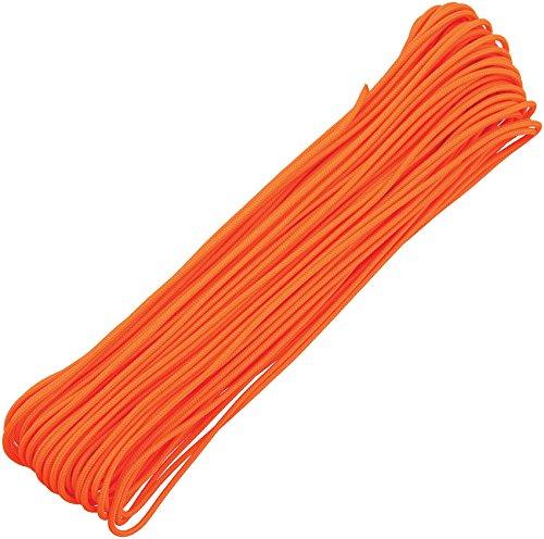Parachute-Cord rg1152, Kit de survie unisexe – Adulte, Orange, Taille unique
