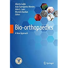 Bio-orthopaedics: A New Approach
